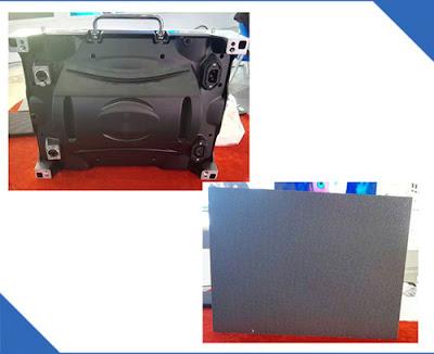 Cung cấp màn hình led p2 cabinet giá rẻ tại Đà Nẵng
