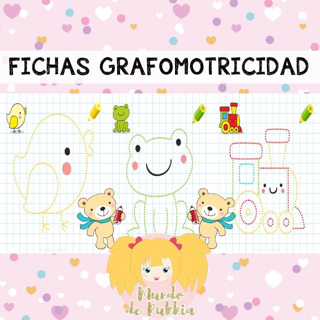 fichas-grafomotricidad