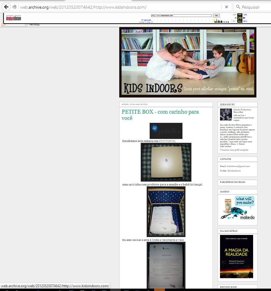 way back machine archive