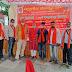 उत्तर मध्य रेलवे कर्मचारी संघ के द्वारा कानपुर सेंट्रल पर भारतीय मजदूर संघ का 67 वाँ स्थापना दिवस मनाया#Public Statement