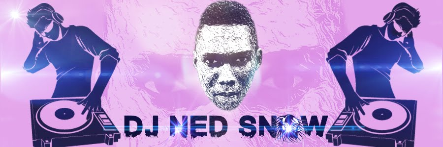 DJ NED SNOW