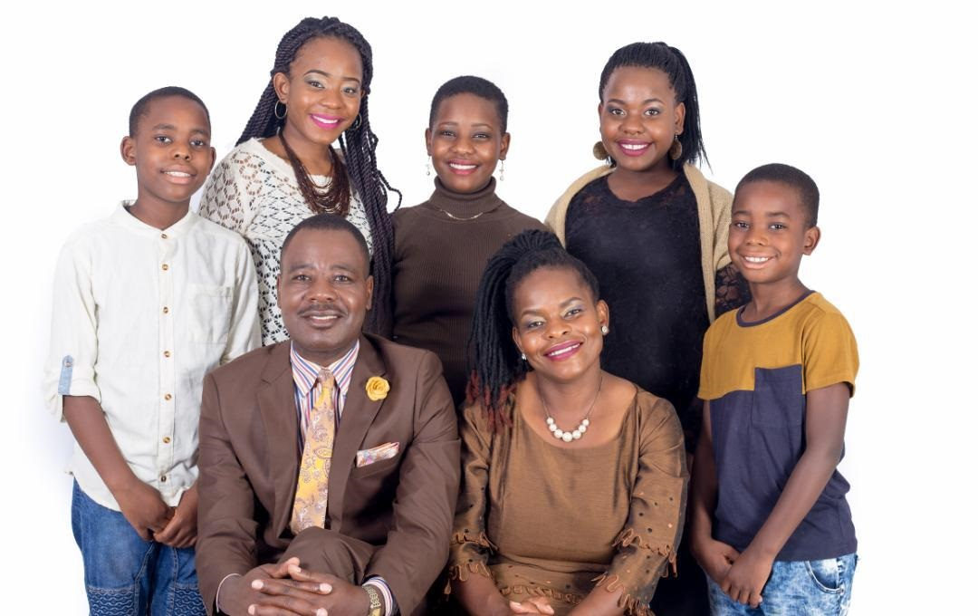 The Charambas, a Family of Music Geniuses