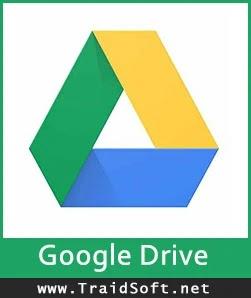 تحميل برنامج جوجل درايف مجاناً