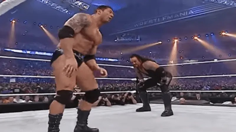 The Most unforgettable all-time WWE SmackDown main events