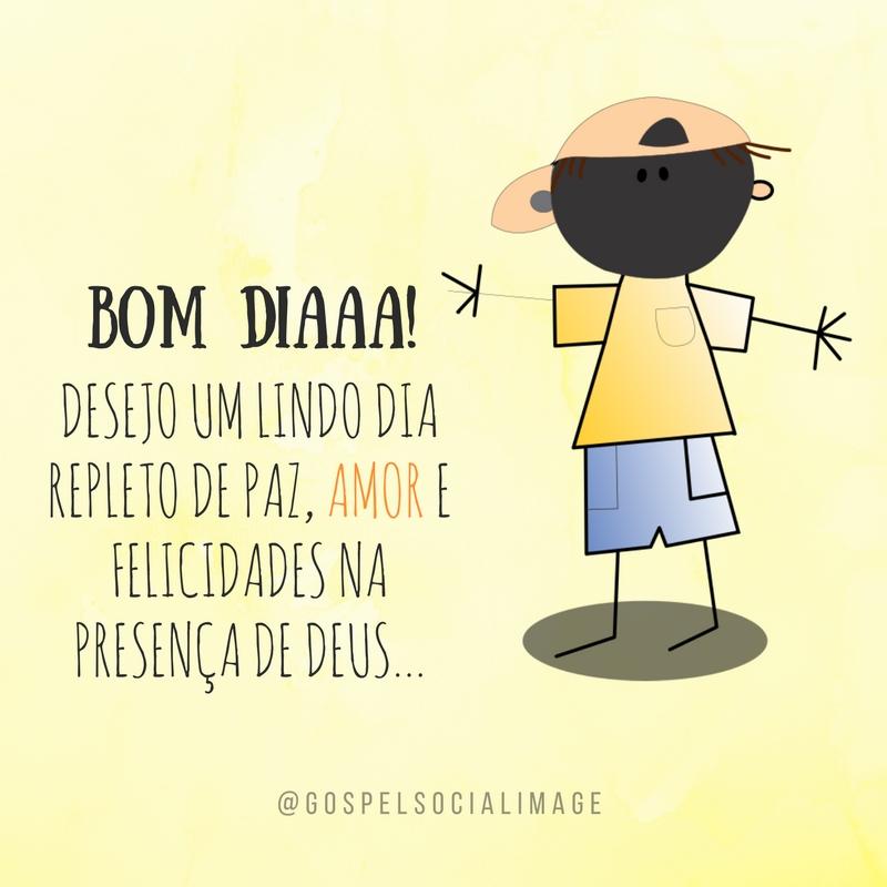Imagem Vetor Bom Dia