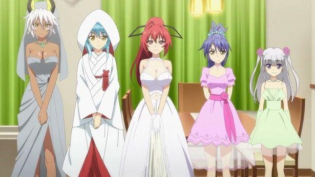 새 여동생 마왕의 계약자 Departures OVA icon
