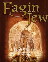 Fagin the Jew Comic