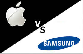 Compare and Contrast Apple and Samsung Strategic Aims and Choices