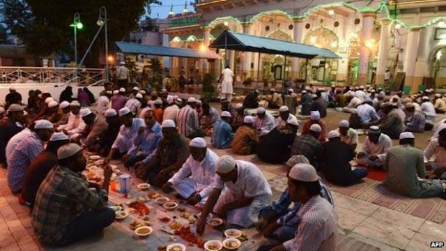 puasa, bulan ramadan, ramadhan menyihatkan