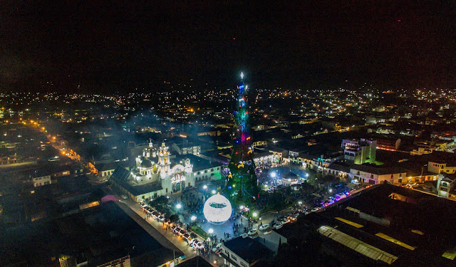 Chignahuapan celebra cinco años como Pueblo Mágico