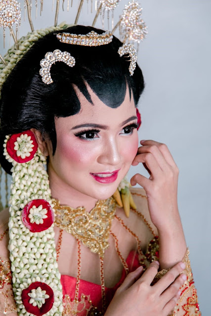 Paket Pernikahan Dan Wedding Organizer Semarang