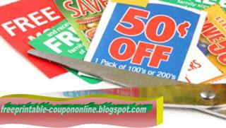 Free Printable Grocery Coupons