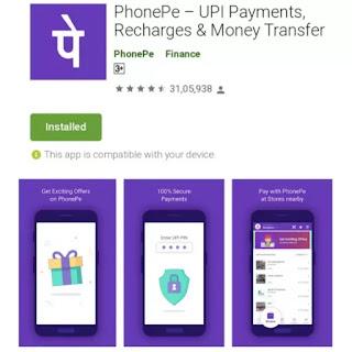 PhonePe-app