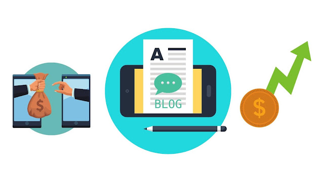 3 Ways to Make Money From Blogging for beginning Level