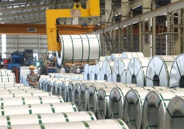 Bộ Thương mại Mỹ áp thuế hơn 456% lên thép nhập khẩu từ Việt Nam