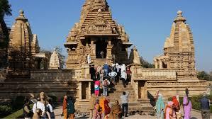 Tourist place in Madhya Pradesh