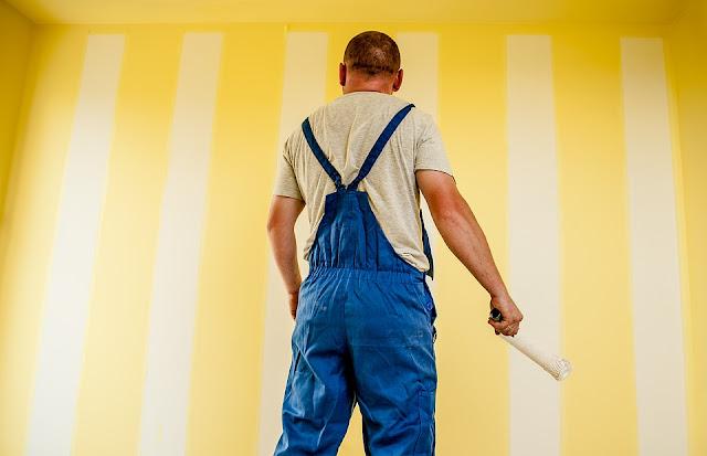 Preparare le pareti