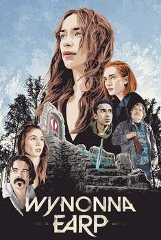 Wynonna Earp 4ª Temporada Torrent - WEB-DL 720p/1080p Legendado