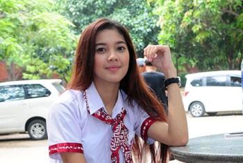 Biodata Pemain Anak Langit SCTV