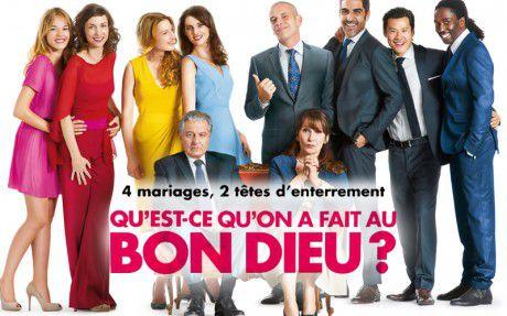 Top 7 Francuskich komedii na rodzinne wieczory.