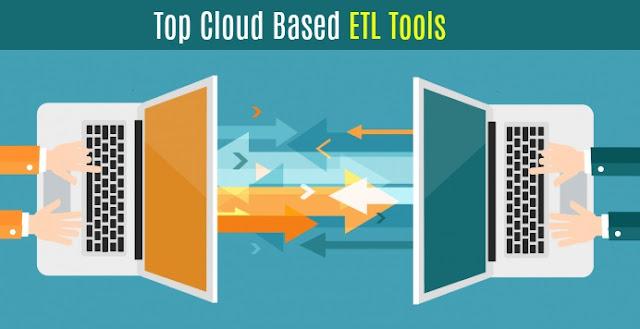 Top Cloud Based ETL Tools