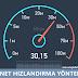 İnternet Hızlandırma Yöntemleri
