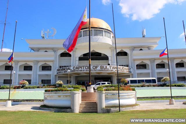 Sultan Kudarat Tourist Spots