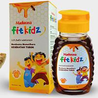 Madurasa Fitkidz Solusinya