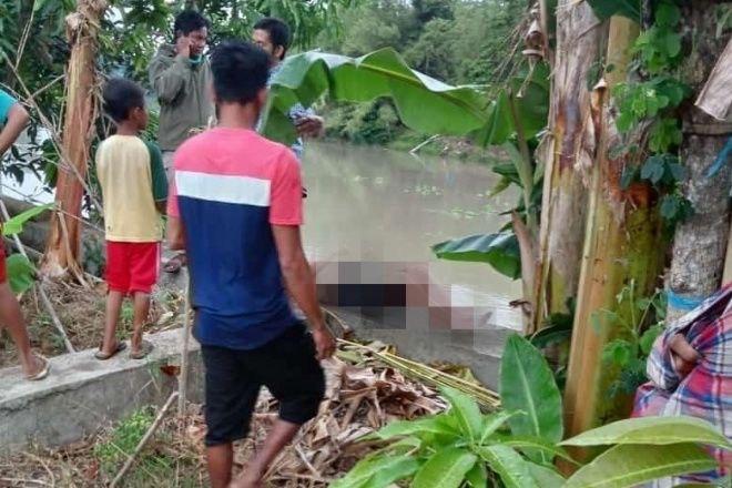 Kakek Tenggelam di Sungai Welado Ditemukan Tewas