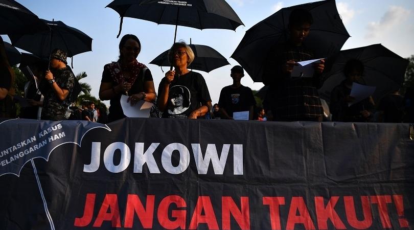 Walah! Perpres Penanganan HAM Berat Indonesia Ternyata Tak Penuhi 4 Syarat Ini