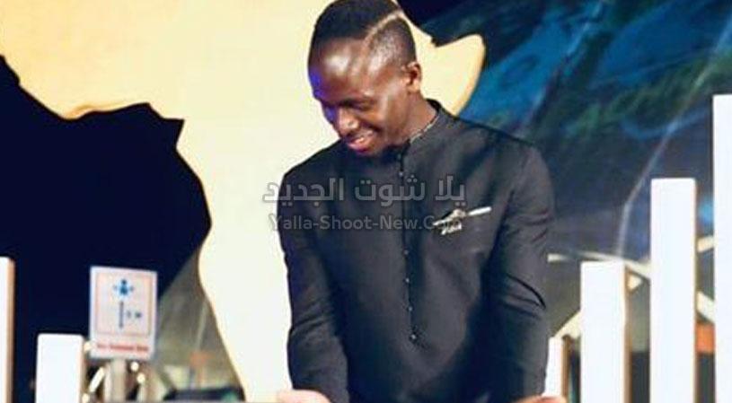 رسميا ساديو ماني أفضل لاعب أفريقي في 2019