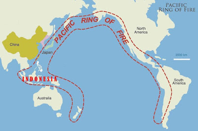 Bencana Alam Geologis Gempa Bumi dan Longsor