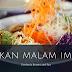 Makan Malam Imlek di Gardenia Resort and Spa