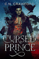 Cursed Prince by CN Crawford