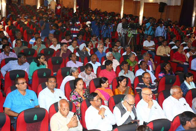 Anger against BBMP and Corruption turns into a movement, Eminent citizens and Bengaluru citizens to join hands to fight criminal nexus of govt officials and builders