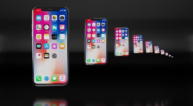 iPhone 12 yüksek yenileme hızı olan ekranla gelebilir