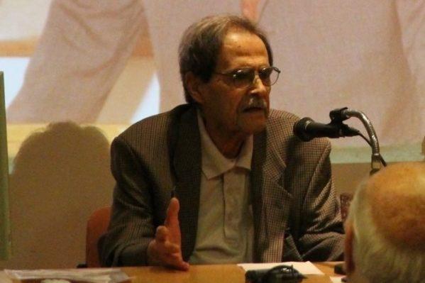 Καθηγητής Αλέξανδρος Πουλοβασίλης:  Έφυγε από τη ζωή αλλά όχι από την επιστήμη