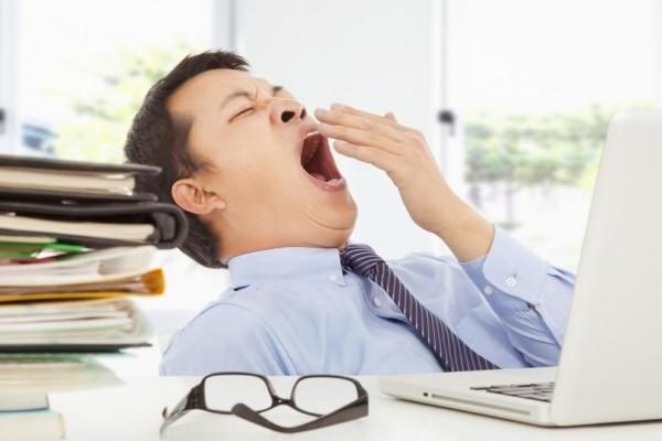 5 Tanda Nyata Kamu Alami Gangguan Tidur Sadari dari Sekarang