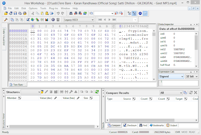 hex editor download For Mobile Or Computer Free Download