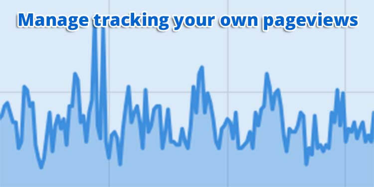 Mengatur Statistik Pageview Pada Dashboard Blogger