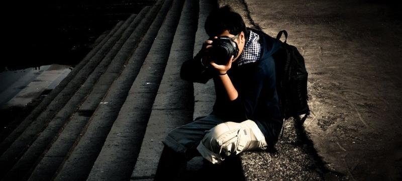 Nghề chụp ảnh nghệ thuật