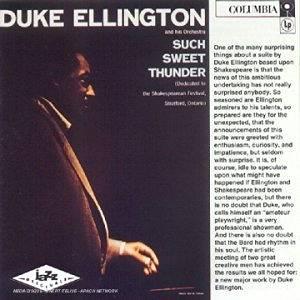 Duke Ellington - Such sweet thunder