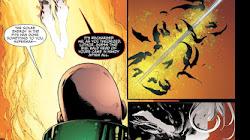 """Super-man """"God of strength"""" mạnh đến mức nào?"""
