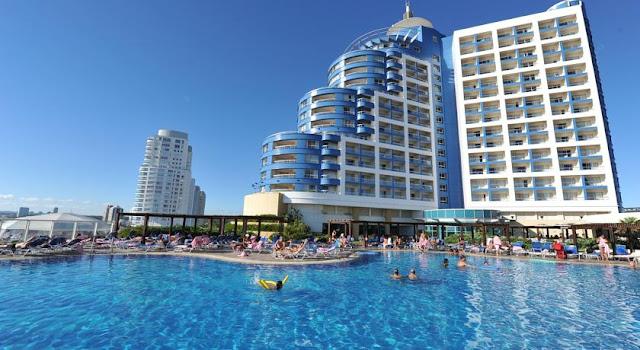 Hotéis no Uruguai em Punta del Este