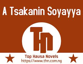 A Tsakanin Soyayya