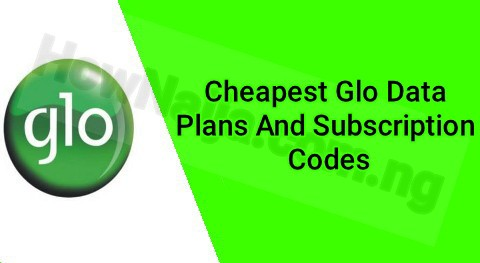 Cheapest Glo Data Plans And Subscription Codes 2020