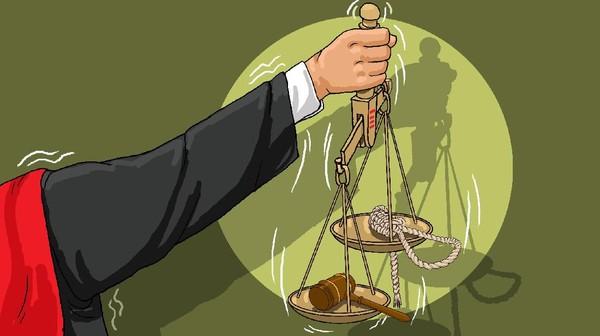 WNI Asal Cianjur Terbebas dari Hukuman Mati di Arab Saudi