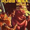 RU MSX 03 Sevilla 2017