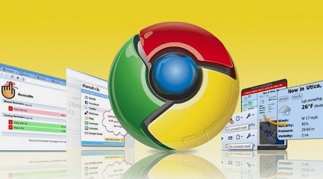 تحميل متصفح جوجل كروم اخر اصدار
