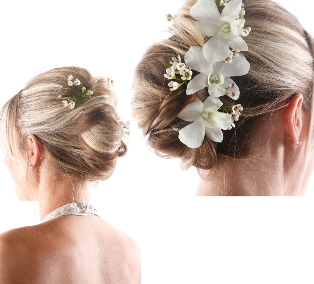 Wedding Hairstyle Photos: DIY Ideas & Inspiration, Styling Your